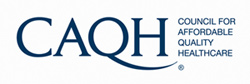 Payor Enrollment, Provider Relations, Provider Credentialing, CAHQ