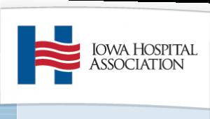 Iowa Hospital Association Conference 2014