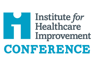 FREE PASS to attend the IHI Conference!