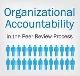 Establishing Organizational Accountability