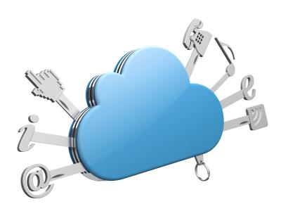 Cloud Technology, Webservice, Data