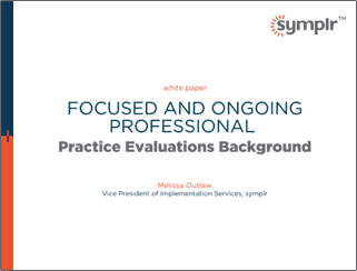 White Paper | Focused Professional Practice Evaluations (FPPE)