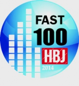 VCS Ranked Among Houston's 100 Fastest Growing Private Companies