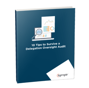 10 tips to survive a delegation oversight