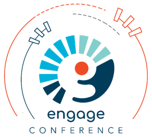 2020 engage logo