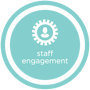 Staff engagement