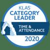 Best in KLAS 2020 Badge