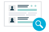Manage Reviews Icon