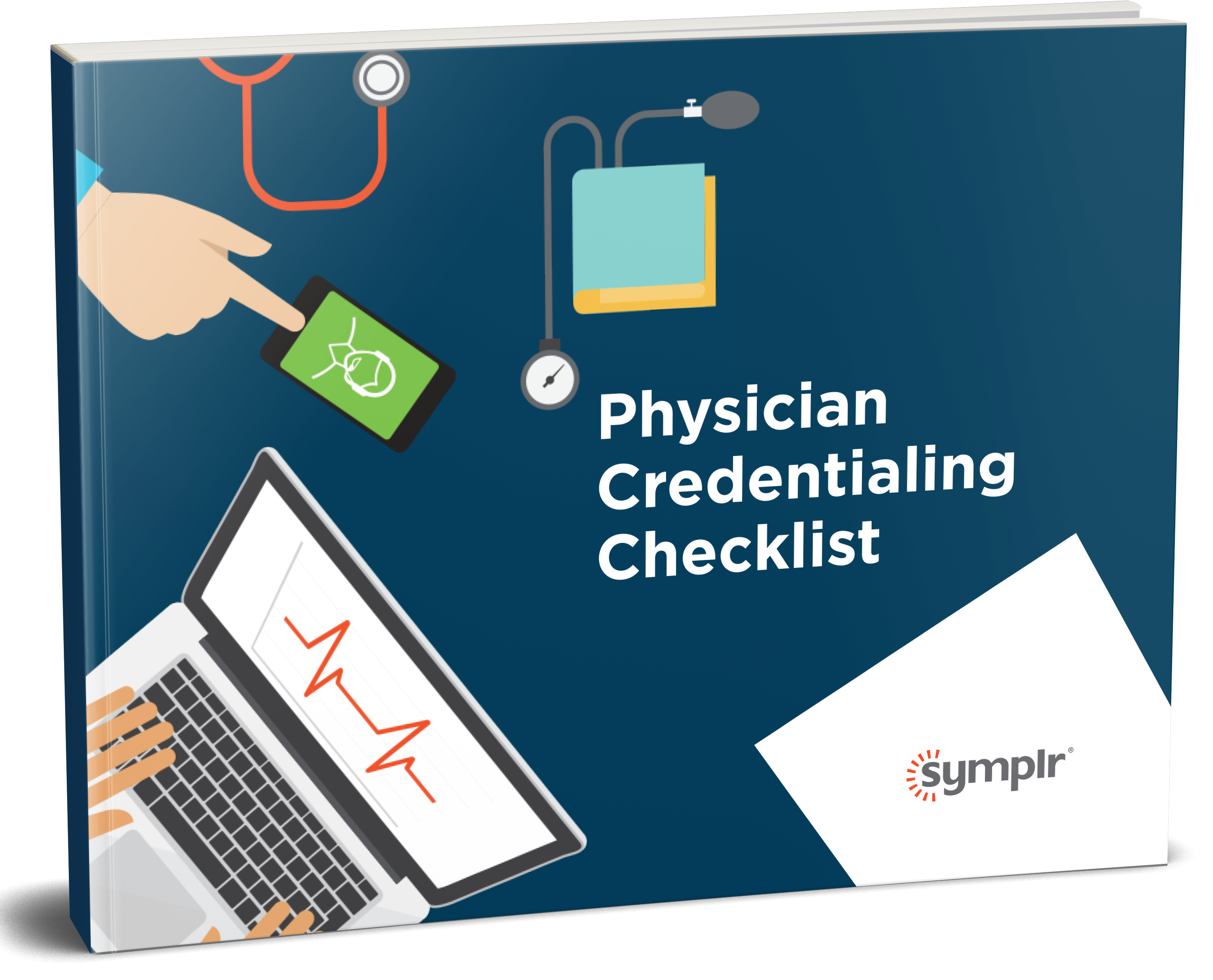 eBook | The Physician Credentialing Checklist