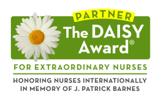 Daisy Foundation Parter Badge