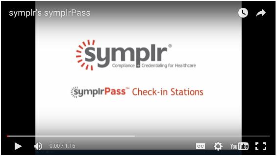 symplrPass | symplr
