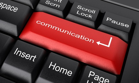 Communication is key when implementing vendor credentialing for healthcare systems, hospitals.