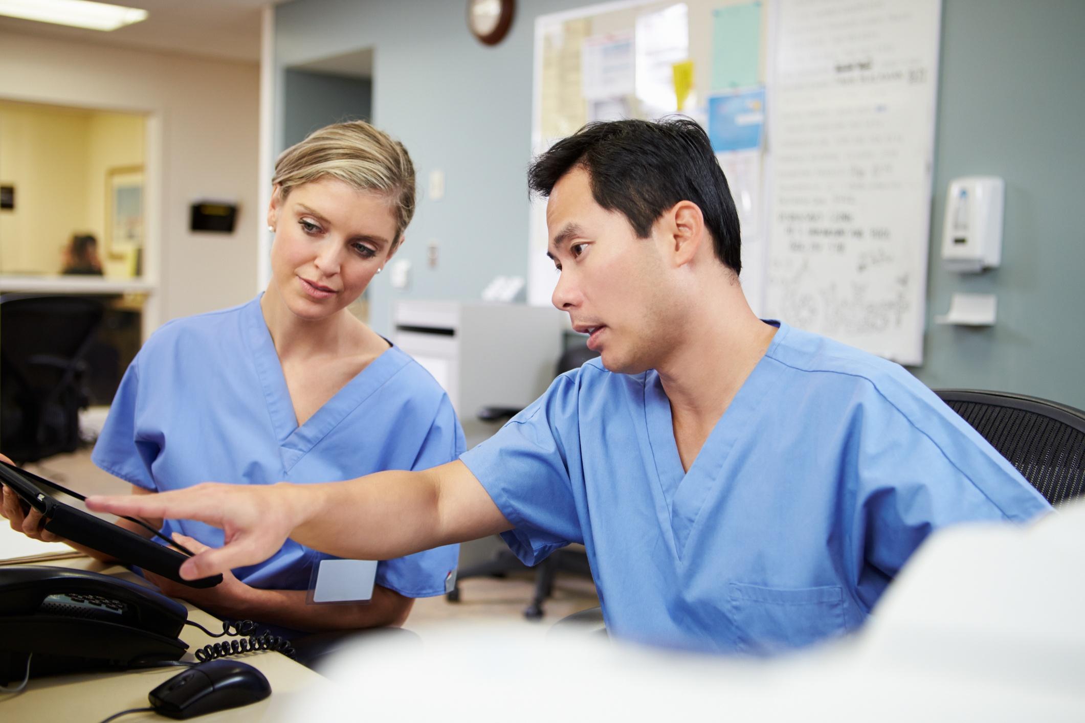 Credentialing, Credentialing Software, Risk Management, Nurse Credentialing