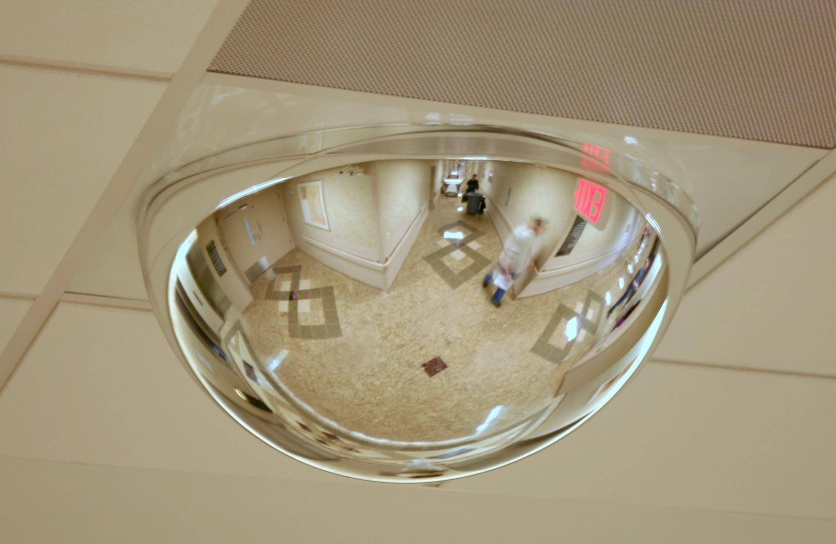 Visitor Management, vendor credentialing, hospital safety, hospital security