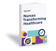 eBook - Nurses Transforming Care Thumbnail