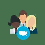 Payer Enrollment Team Icon