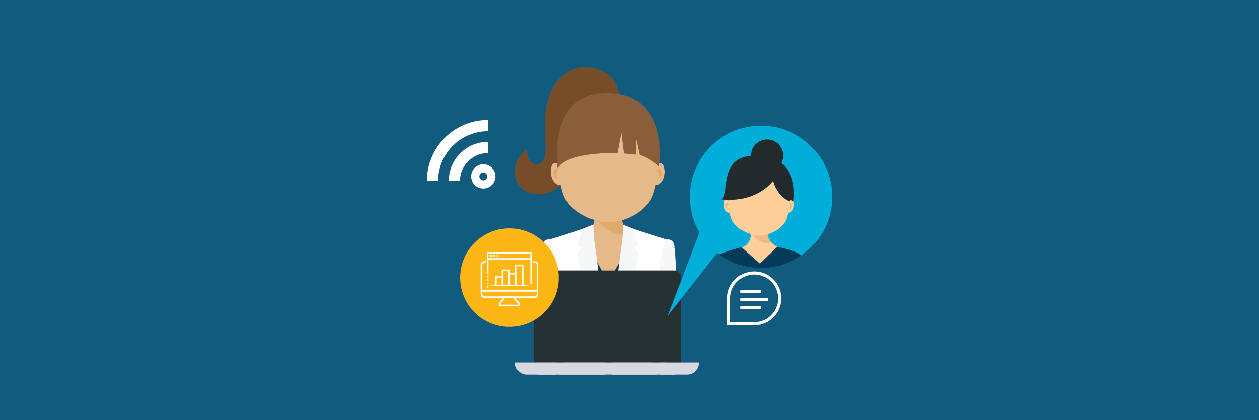 5 Considerations for Working with Remote Credentialing Healthcare Staff