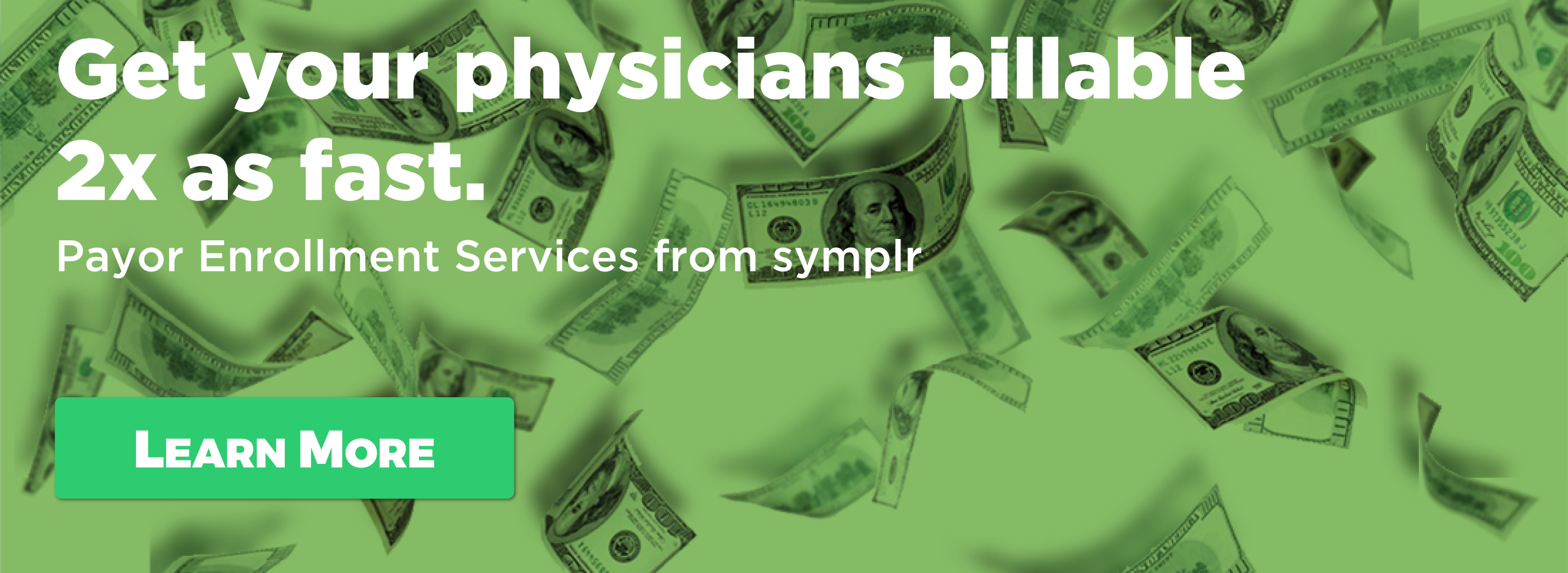 Payor Enrollment Services from symplr