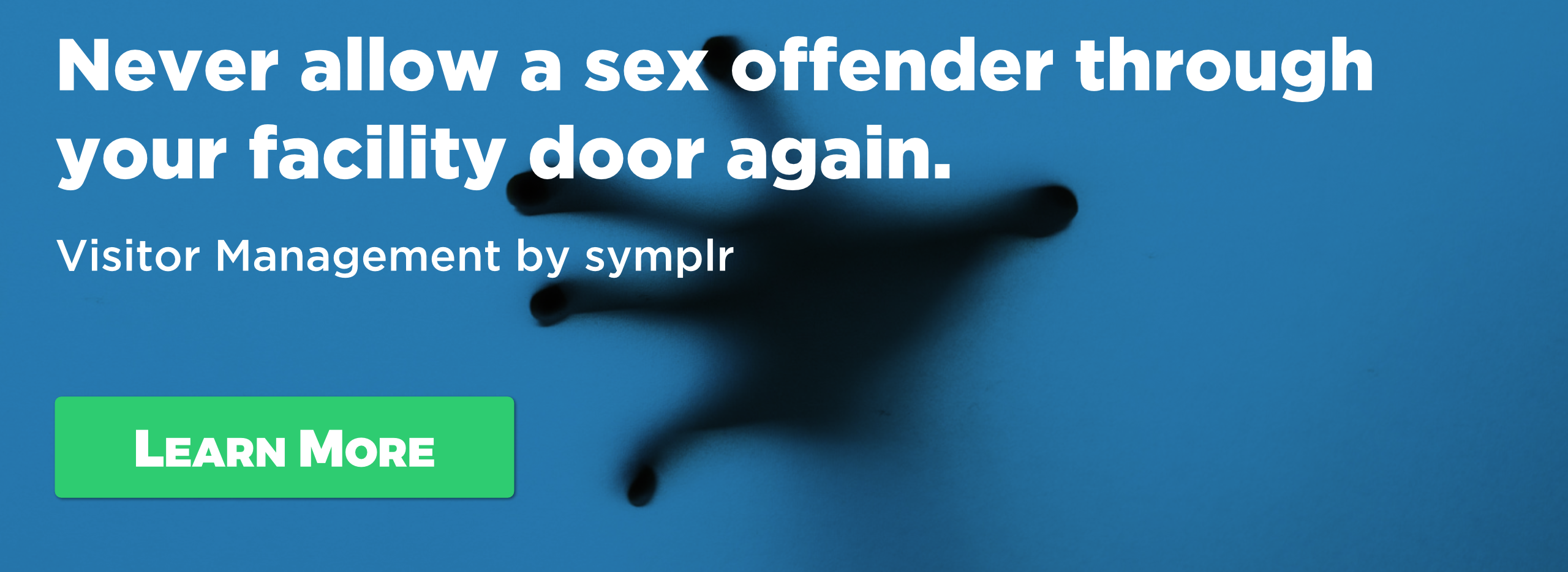 Visitor Management from symplr