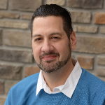 Headshot photo of Larry DeHoyos, CPCS, PESC