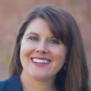 Headshot photo of Jennifer Froemel, MA, LCPC