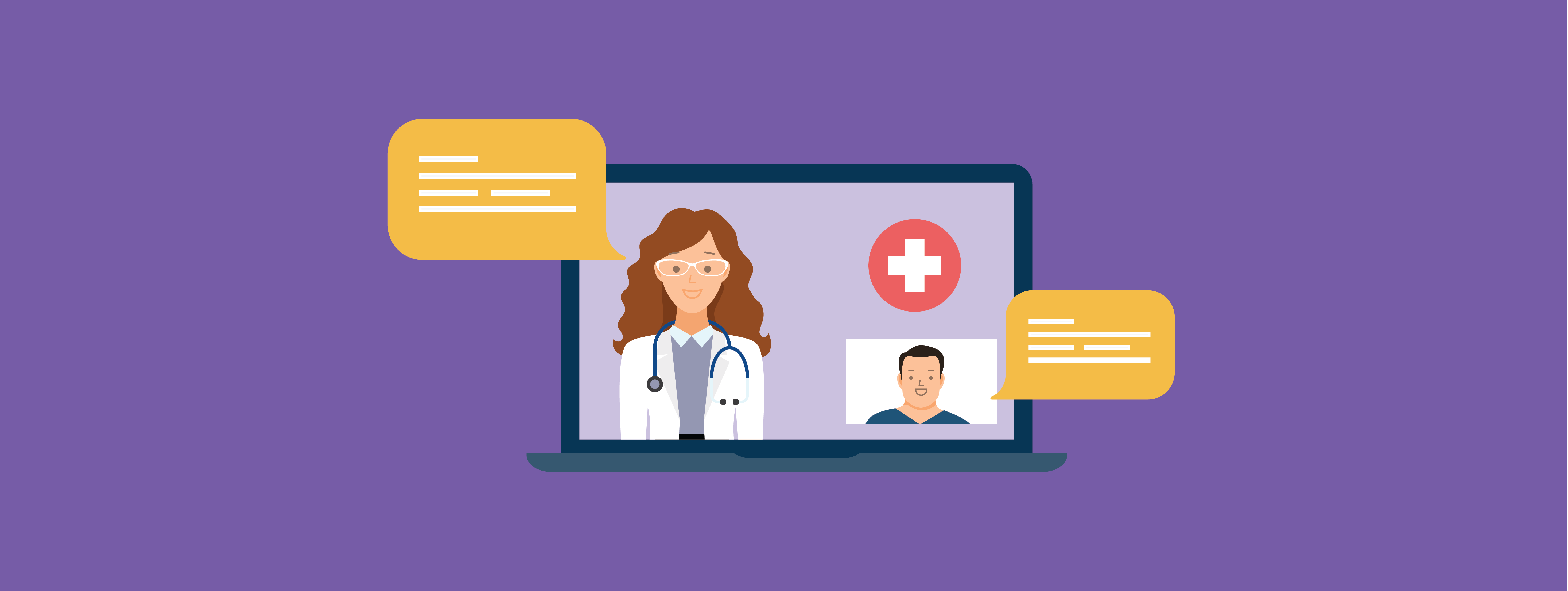 The Future is Now: Telehealth Booms Amid COVID-19