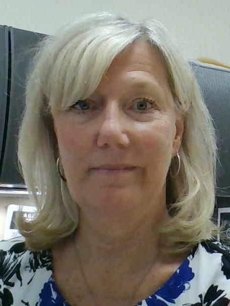 Headshot photo of Cheryl Dekker-Esters, CHC, CHPC, CHRC