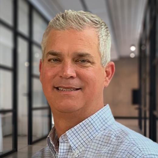 Headshot of Jason Rupert, symplr Chief Sales Officer (CSO)