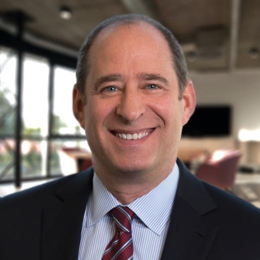 Headshot of BJ Jordan Copland, symplr Chief Financial Officer (CFO)