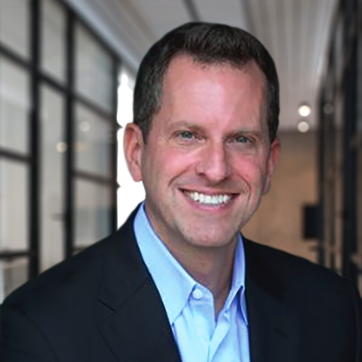 Headshot of Tres Thompson, symplr Chief Operating Officer (COO)