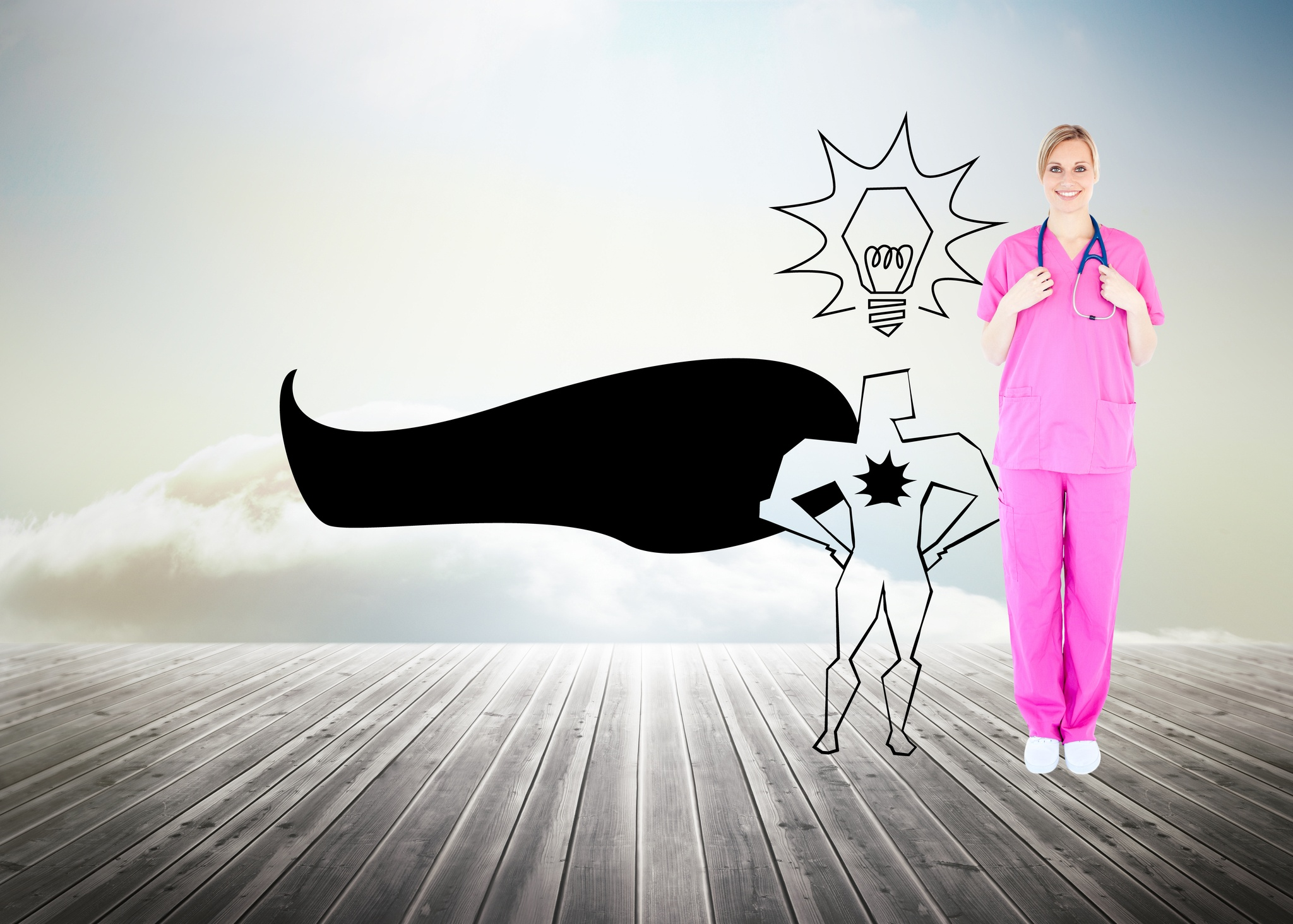 6 Signs Your Nurses Are Actually Superheroes in Disguise