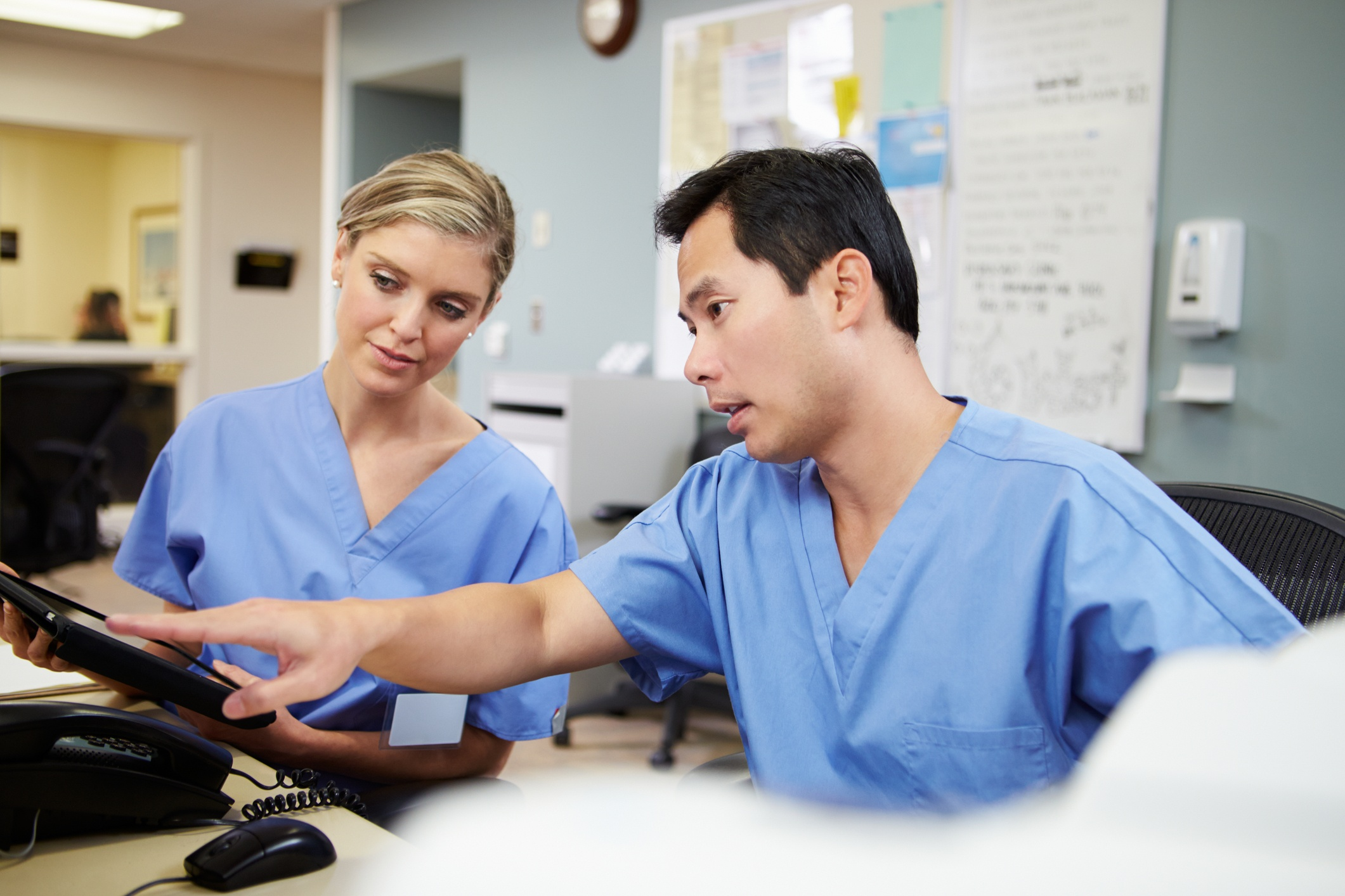 Nurse Credentialing for Contractors: Big Winner or Major Pain?