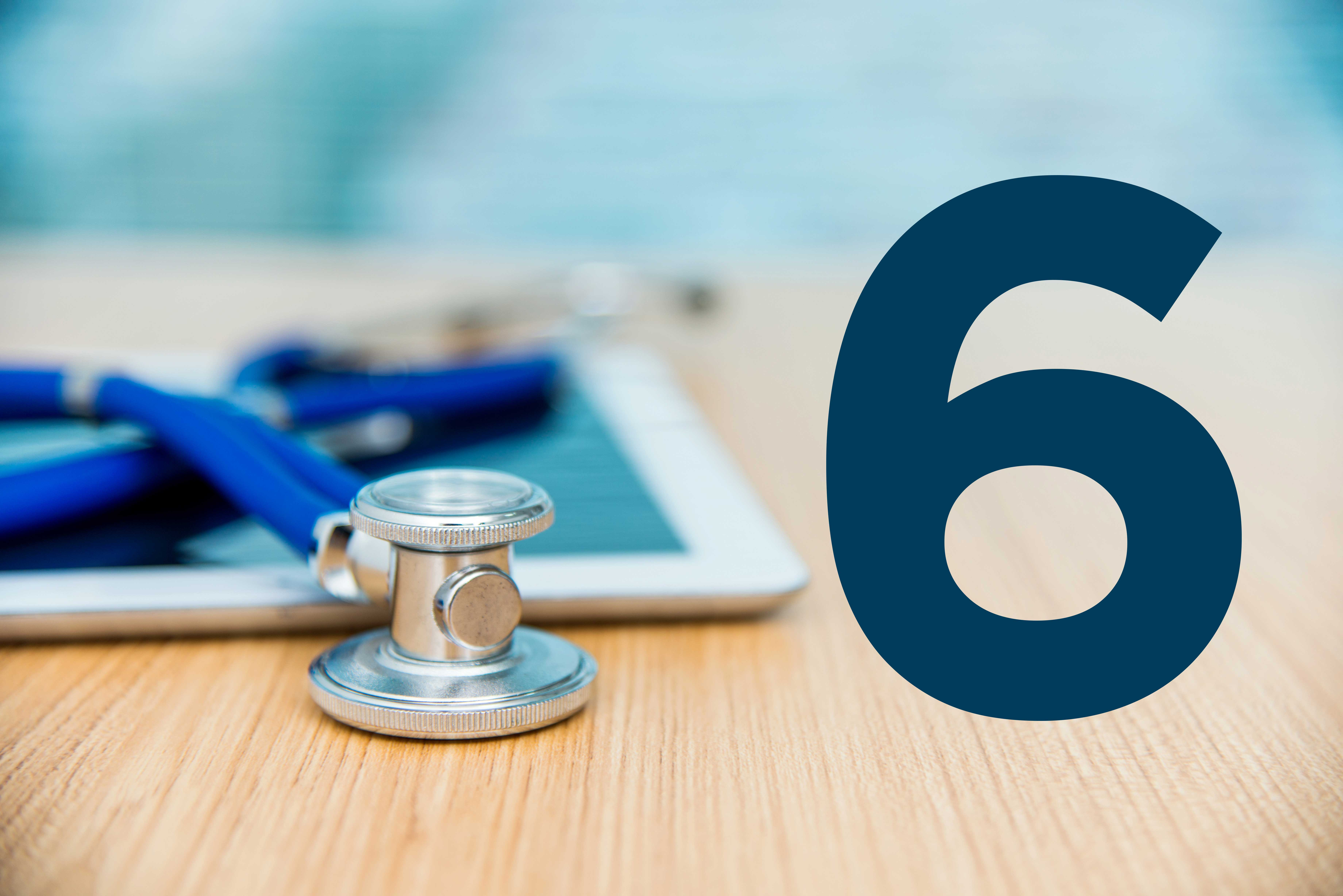 Six Reasons Why Hospital Vendor Credentialing Is On the Rise