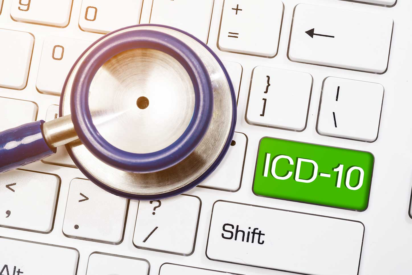 ICD-10 Codes Help Deliver Quality Healthcare