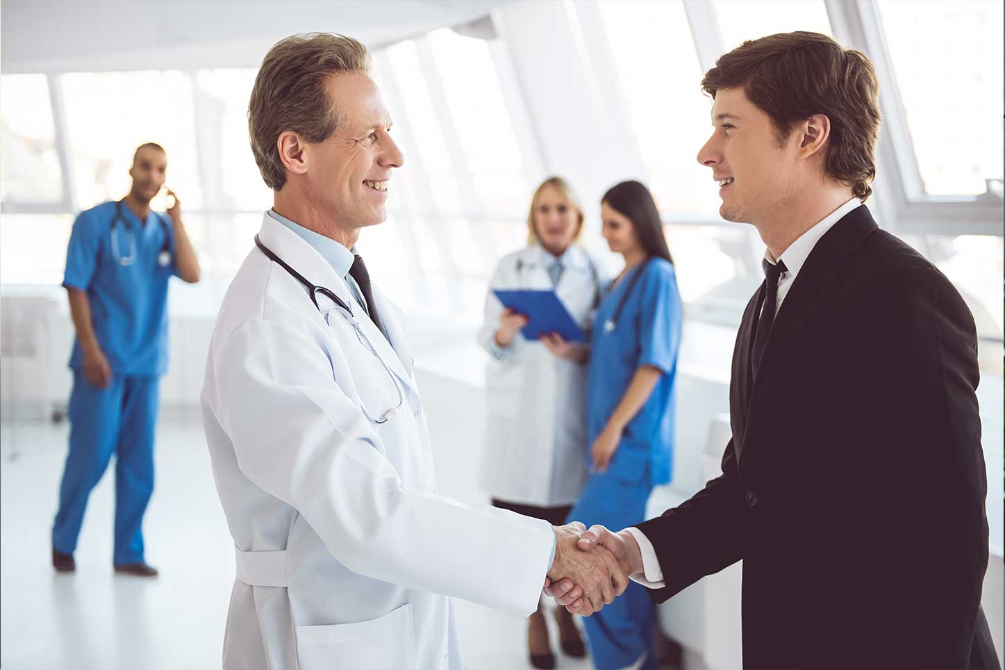 How Vendor Credentialing Streamlines Compliance for Hospitals