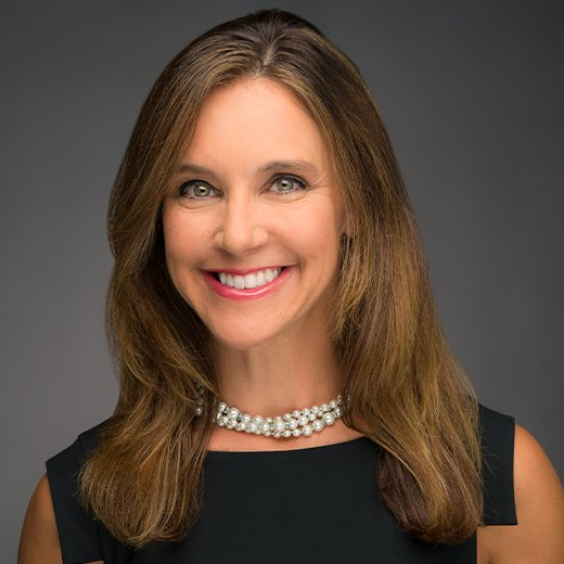 Headshot of Kristin Russel, symplr Chief Marketing Officer (CMO)